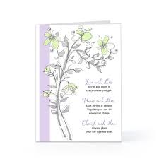 wedding greeting card sayings 9 best images of hallmark wedding cards messages wedding