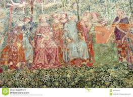 ancient medieval painting royalty free stock photos image 1418058 ancient christian mural painting stock images