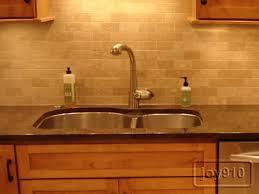 Tile In Kitchen Joy910 U0027s Kitchen Gbi Honed Limestone 2x4 Subway Tile In Sienna