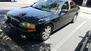 lexus ls craigslist daily turismo row your boat 2002 lincoln ls 5 speed