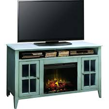tv stand 135 appealing black corner electric fireplace tv stand