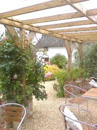 Attaching Pergola To House by Planning Permission For A Pergola