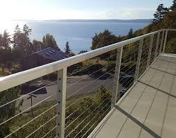 aluminum railings american railworks