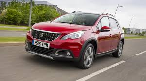 peugeot little car 2017 peugeot 2008 review top gear
