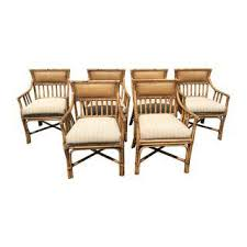 Palecek Bistro Chair Gently Used Palecek Furniture Up To 60 Off At Chairish
