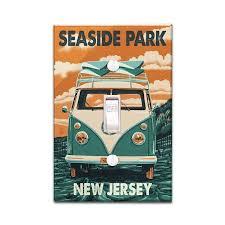 New Jersey travel vans images Best 25 seaside park nj ideas new jersey seaside jpg