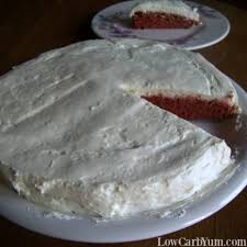 cakes low carb yum