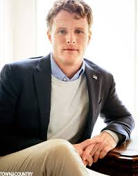 joe kennedy iii talks potential 2020 campaign people com