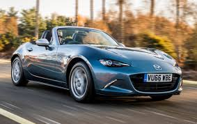 mazda uk mazda mx 5 gets arctic limited edition in the uk