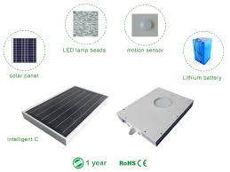 Solar Street Light Wiring Diagram - integrated led solar street light manufacturers u0026 supplier