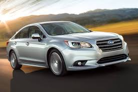Subaru Legacy Redesign Used 2015 Subaru Legacy For Sale Pricing U0026 Features Edmunds