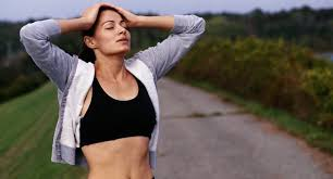 light headed after exercise here s why exercising makes you feel lightheaded and nauseous read