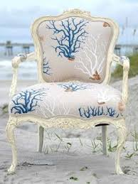 Armchair Sports Omg Beach Sea Themed Seat This Armchair Sports Crabs Turtles