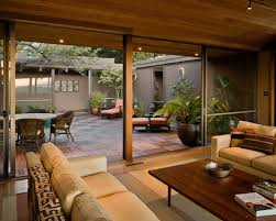 courtyard home central courtyard home designs australian eco house 2 courtyard