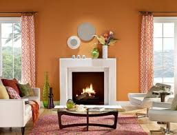 best 25 orange paint colors ideas on pinterest orange dining
