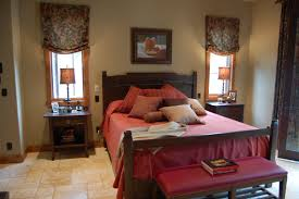 long green master bedroom window treatments combined brown home