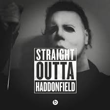 straight outta haddonfield check out discount horror movies for