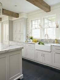 modern farmhouse kitchen with white cabinets 22 white farmhouse kitchens ideas kitchen inspirations