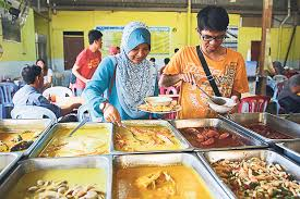 cuisine patin food kung style in the of pantai dalam eat drink