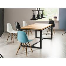 Scandinavian Dining Room Furniture Scandinavian Dining Table Ispcenter Us