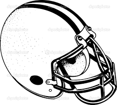 nfl football helmet clipart china cps