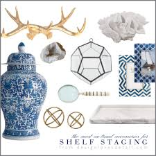 shelf styling 101 favorite home decor accessories how to use them