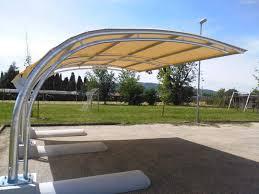 tettoia autoportante pensilina impermeabile autoportante a roma kijiji annunci