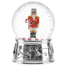 musicals snow globes and water globes silver superstore