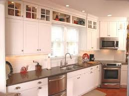 above kitchen cabinets ideas best space above kitchen cabinets ideas interior home page for above
