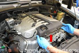 pelican technical article volkswagen touareg catalytic