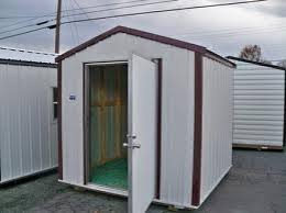 Exterior Shed Doors All Premier Series Sheds