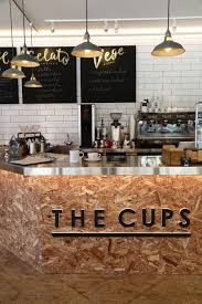 Cafe Decor Ideas Plywood Cafe Decor Delectable Pinterest The World39s Catalog Of