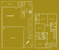 floor plans the revelry townhomes in college station