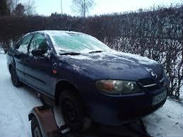 nissan almera 2012 nettivaraosa nissan almera 2004 1 5 bensa spare and crash