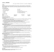 Resume Samples In Usa by Senior Business Analyst Resume Sample Quintessential Livecareer