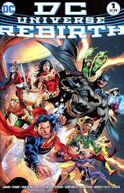 dc trade solicitations for october 2016 dc rebirth deluxe