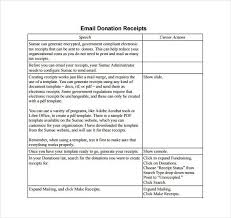 fundraising forms templates free 13 fundraiser order templates