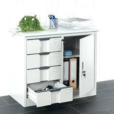 meuble classeur bureau classeur tiroirs pour meuble classeur bureau home deco