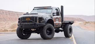 ford hunting truck ultimate hunt rig dieselsellerz blog
