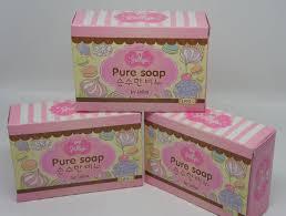 Sabun Thailand jelly soap by jellys daftar update harga terbaru indonesia