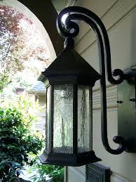 porch light fixtures lantern porch light recessed patio lighting