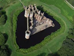 scottish castles wikipedia