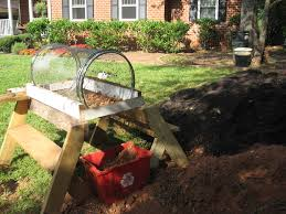 trommel compost sifter 7 steps with pictures