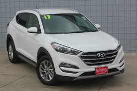 hyundai tucson airbags 2017 hyundai tucson eco 1 6t awd stock hy7124 waterloo ia