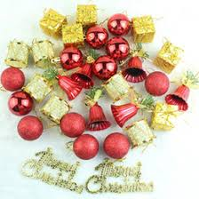 red christmas ball ornaments australia new featured red