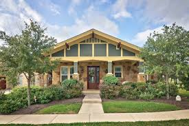 craftsman style architecture spotlight on craftsman style homes in austin tx