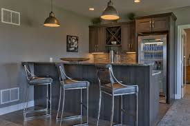 mother in law quarters featured model home 1413 s 208 street thomas david builders