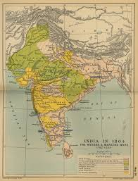 Map Of India And Nepal by Nationmaster Maps Of India 39 In Total