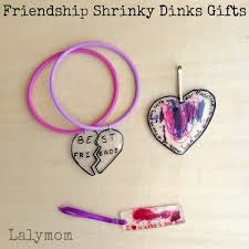 diy gifts for friends 100 acts of kindness challenge lalymom