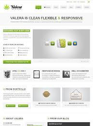 20 best selling html5 css3 responsive website templates on